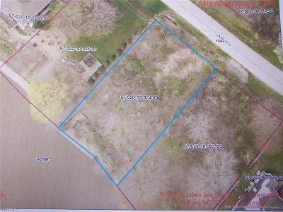 Roaming Shores Residential Lots & Land For Sale: 1435 Lake Vue Drive