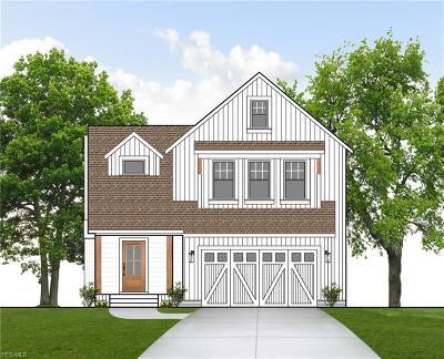 Bay Village Single Family Home For Sale: 508 Elmwood Road