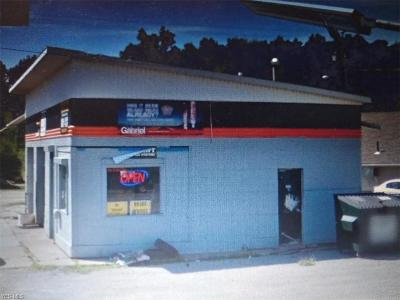 Stark County Commercial For Sale: 11707 Rockhill Avenue