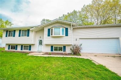 Madison Single Family Home For Sale: 403 Hyder Drive