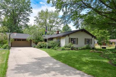 Single Family Home For Sale: 512 Wildbrook Drive