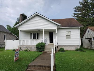Single Family Home Sold: 854 Homewood Avenue