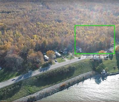 Geneva Residential Lots & Land For Sale: V/L Lake State Rd 531 Road