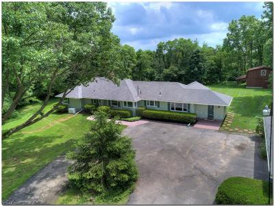 Hudson Single Family Home Active Under Contract: 2060 Middleton Road