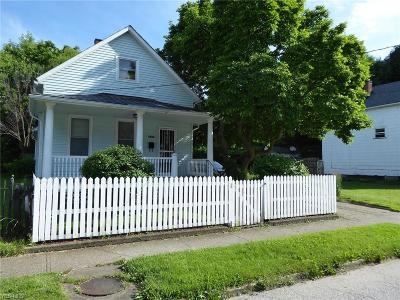 Cleveland Single Family Home For Sale: 6926 Hecker Avenue