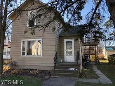 Berea Multi Family Home For Sale: 32 2nd Street