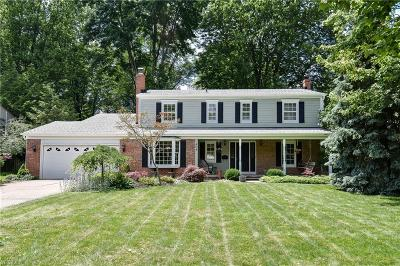 Single Family Home For Sale: 404 Bates Drive