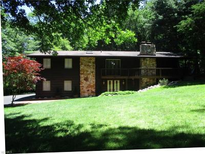 Sagamore Hills Single Family Home For Sale: 7515 S Boyden Road