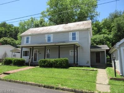 Morgan County Single Family Home For Sale: 1111 Echo Street