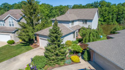 Single Family Home For Sale: 3827 Retreat Drive