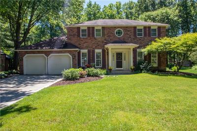 Westlake Single Family Home For Sale: 2159 Savannah Parkway