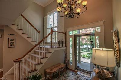 Single Family Home For Sale: 3394 Hardwood Hollow Road