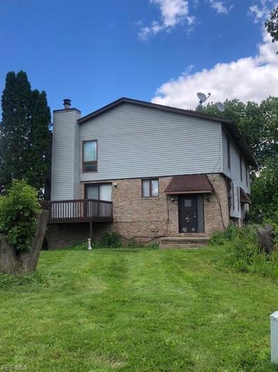 Massillon Multi Family Home For Sale: 2776 Kipling Avenue
