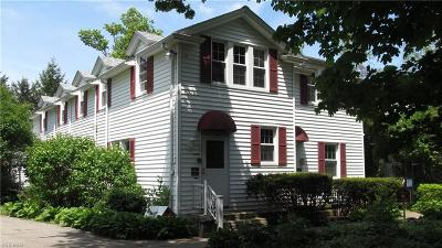 Sagamore Hills Single Family Home For Sale: 9947 Olde 8 Road