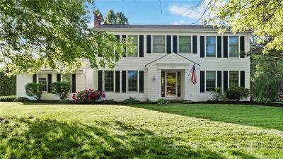 Hudson Single Family Home For Sale: 2465 Olde Farm Lane