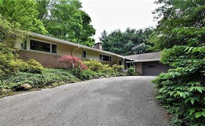 Solon Single Family Home For Sale: 34565 Sherwood Drive