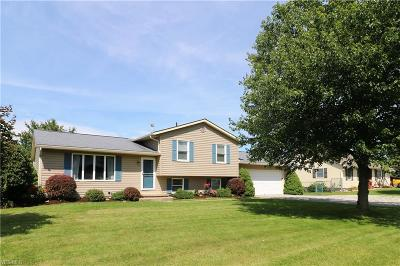 Apple Creek Single Family Home Active Under Contract: 39 Spring Run Road