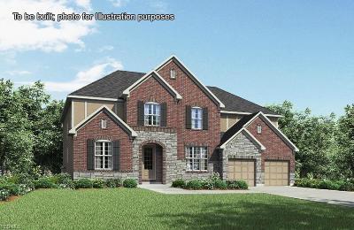 Avon Single Family Home For Sale: 36304 Ravinia Lane