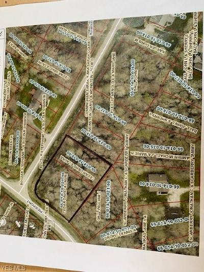 Roaming Shores Residential Lots & Land For Sale: Dorset Drive