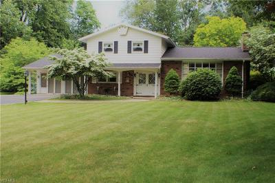 Madison Single Family Home For Sale: 4 Square Circle Drive