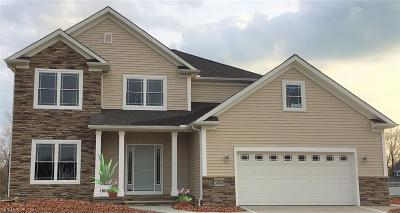 Mentor Single Family Home Active Under Contract: 5320 Highland Way