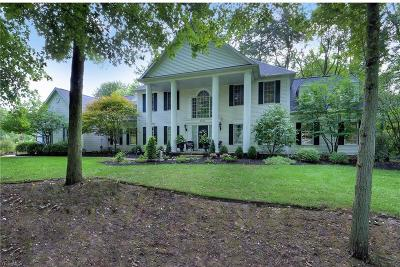 Hudson Single Family Home Active Under Contract: 6325 Paderborne Drive