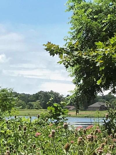 Canton Residential Lots & Land For Sale: 5796 Springlake Road