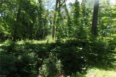 Muskingum County Residential Lots & Land For Sale: Lakeview Drive