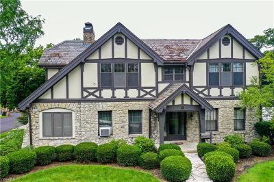 Zanesville Single Family Home For Sale: 1303 Blue Avenue