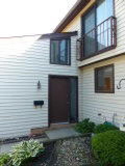 Middleburg Heights Condo/Townhouse For Sale: 15093 Pine Valley Trail #B20