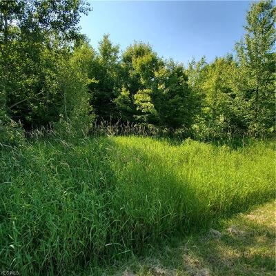 Ashtabula Residential Lots & Land For Sale: State Road
