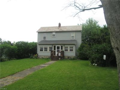 Single Family Home For Sale: 175 E Virginia Avenue
