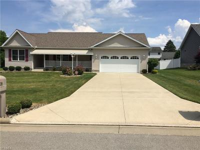 Hubbard Single Family Home For Sale: 708 Ava Court