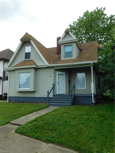 Licking County Single Family Home Active Under Contract: 18 Monroe Avenue