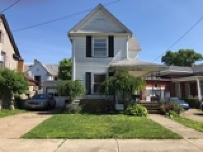 Conneaut Single Family Home For Sale: 400 Liberty Street