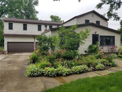Northfield Single Family Home For Sale: 7046 Schoepf Drive