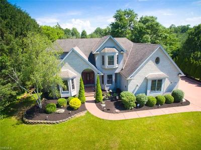 Westlake Single Family Home Active Under Contract: 29933 Greenview Parkway