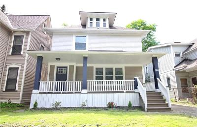 Cleveland Single Family Home For Sale: 1456 W 54th Street