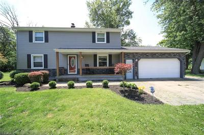 Champion Single Family Home Active Under Contract: 1350 Waverly Drive