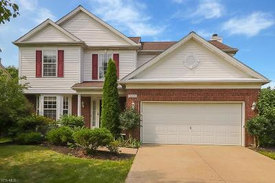 Avon Single Family Home Active Under Contract: 36037 Haverford Place