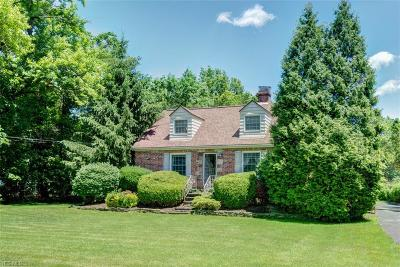 Northfield Single Family Home Active Under Contract: 8237 Olde 8 Road