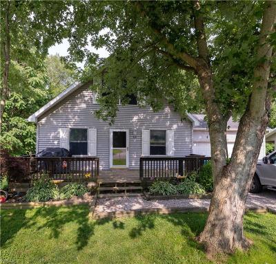 Perry County Single Family Home Active Under Contract: 410 Fancy Court