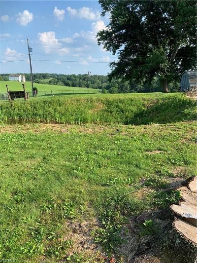 Zanesville Residential Lots & Land For Sale: 1780 Candlestick Drive