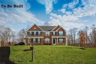 Avon Single Family Home For Sale: 2366 Pendleton Court