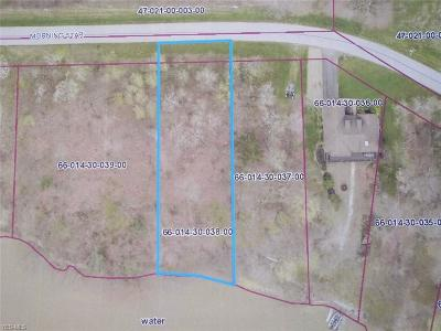 Roaming Shores Residential Lots & Land For Sale: 1826 Callender Road
