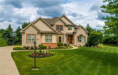 Single Family Home For Sale: 3003 Sutton Lane