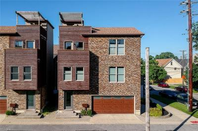 Condo/Townhouse Active Under Contract: 2307 Thurman Avenue