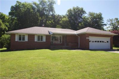 Highland Heights Single Family Home For Sale: 1025 Belwood Drive