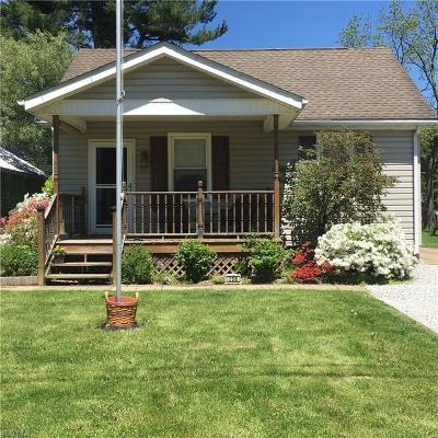 Navarre Single Family Home For Sale: 206 Jacob Street