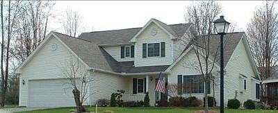 Single Family Home For Sale: 0000 Cable Line